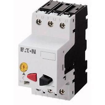 Eaton PKZM01-4 Overload relay 4 A 1 pc(s)