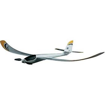 E-flite RC model glider BNF 730 mm