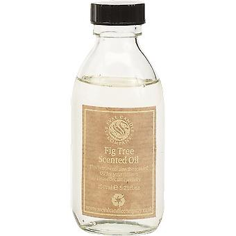 St Eval Candle Fig Tree Diffuser Refill Bottle