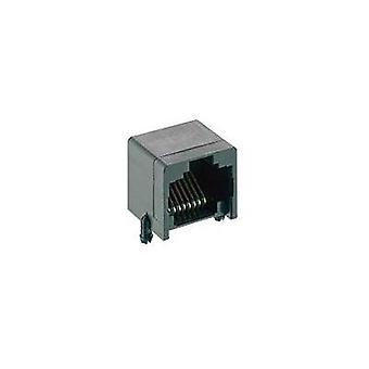 N/A Socket, horizontal mount 2531 01 Black Lum