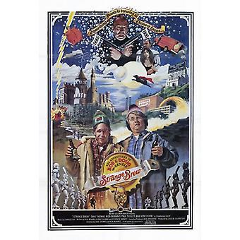 Strange Brew Movie Poster Print (27 x 40)