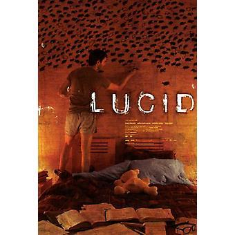 Lucid Movie Poster drucken (27 x 40)