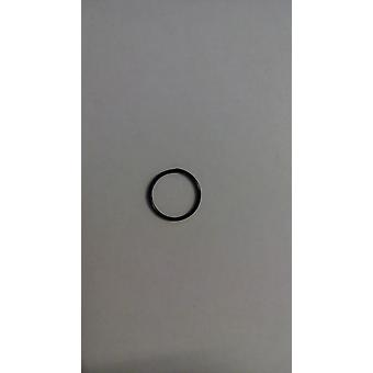 Segment Ring Hinged Piercing Titanium,Thickness 1,2 mm | Diameter 6 - 14 mm