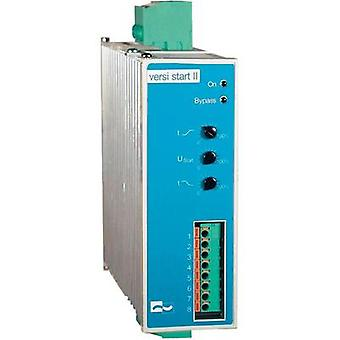 Soft starter Peter Electronic VS II 400-17 Motor power at 400 V 7.5 kW 400 Vac Nominal current 17 A