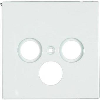 Jung Cover SAT socket LS 990, LS design, LS plus