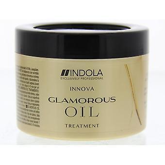 Indola Glamorous Oil Tratami. 200ml New