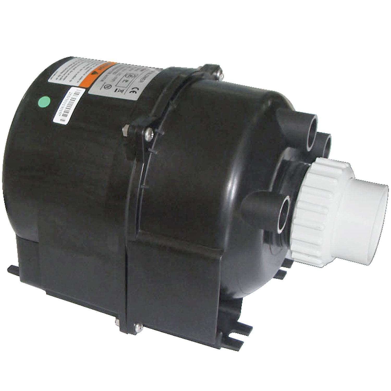 LX APR400 V2 приточного воздуха насос 0.5 HP | (С обогревателем) 400W + 180W | Гидромассажная ванна | Спа | Вихревая ванна | 220V / 50Hz