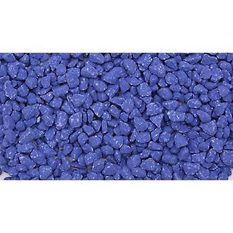 Aqua grus mørke blå 25 kg
