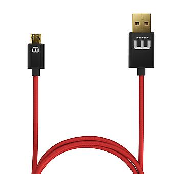 MicFlip World's First Reversible Micro USB Cable