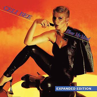 Celi Bee - klap mijn geest (uitgebreid Edition) [CD] USA importeren