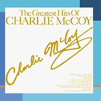 Charlie McCoy - Greatest Hits CD] USA import