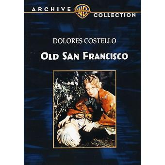 Old San Francisco [DVD] USA import