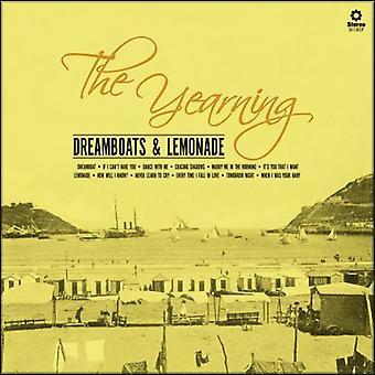 Længsel - Dreamboats & limonade [CD] USA import