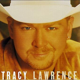 Tracy Lawrence - Tracy Lawrence [CD] USA import
