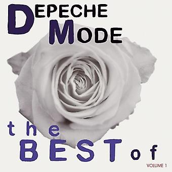 Depeche Mode - Vol. 1-Best of Depeche Mode [CD] USA import