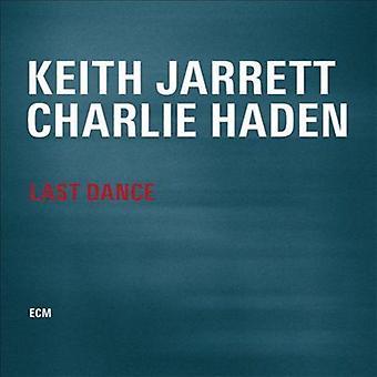 Jarrett, Keith / Haden, Charlie - Last Dance [CD] USA import