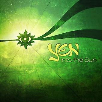 Yen - in der Sonne [CD] USA import