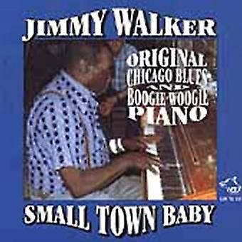 Jimmy Walker - lille by Baby [CD] USA import
