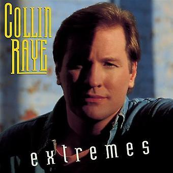 Collin Raye - uitersten [CD] USA import