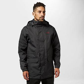 Dark Grey Peter Storm Men's Windstorm Jacket