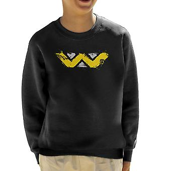 Alien The Company Weyland Yutani Kid's Sweatshirt