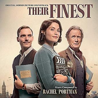 Rachel Portman - importation USA leurs meilleurs [CD]