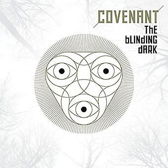 Covenant - Blinding Dark [CD] USA import
