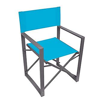Yellowstone Vector Folding Director Chair