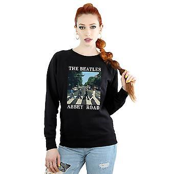 Abbey Road Sweatshirt des femmes Beatles