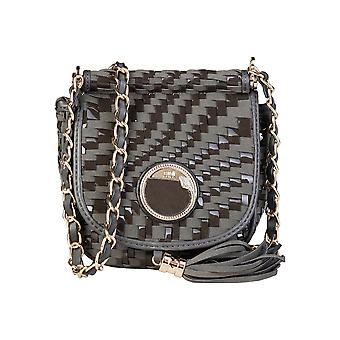 Cavalli Crossbody Bags Women Grey