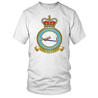 RAF Royal Air Force 115 Squadron dames T Shirt