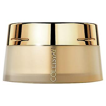 Collistar Silk-Effect Loose Powder 02 Golden (Make-up , Gezicht)