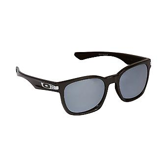 Best SEEK Polarized Replacement Lenses for Oakley GARAGE ROCK Black Silver
