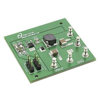 PCB design board Texas Instruments LM2698EVAL