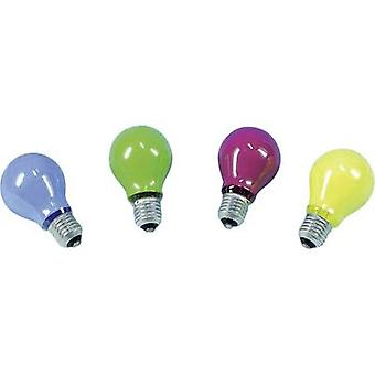 Light bulb Barthelme 230 V E27 40 W
