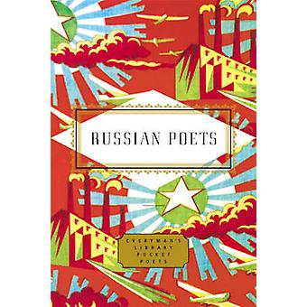 Russian Poets by Peter Washington