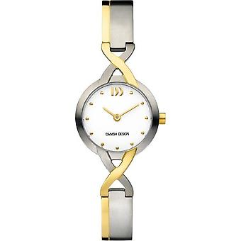Design dinamarquês Mens watch IV65Q1079