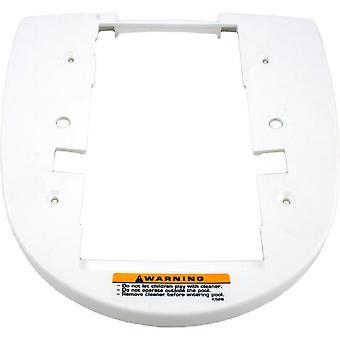 Hayward AXV429WHP White Bumper Assembly