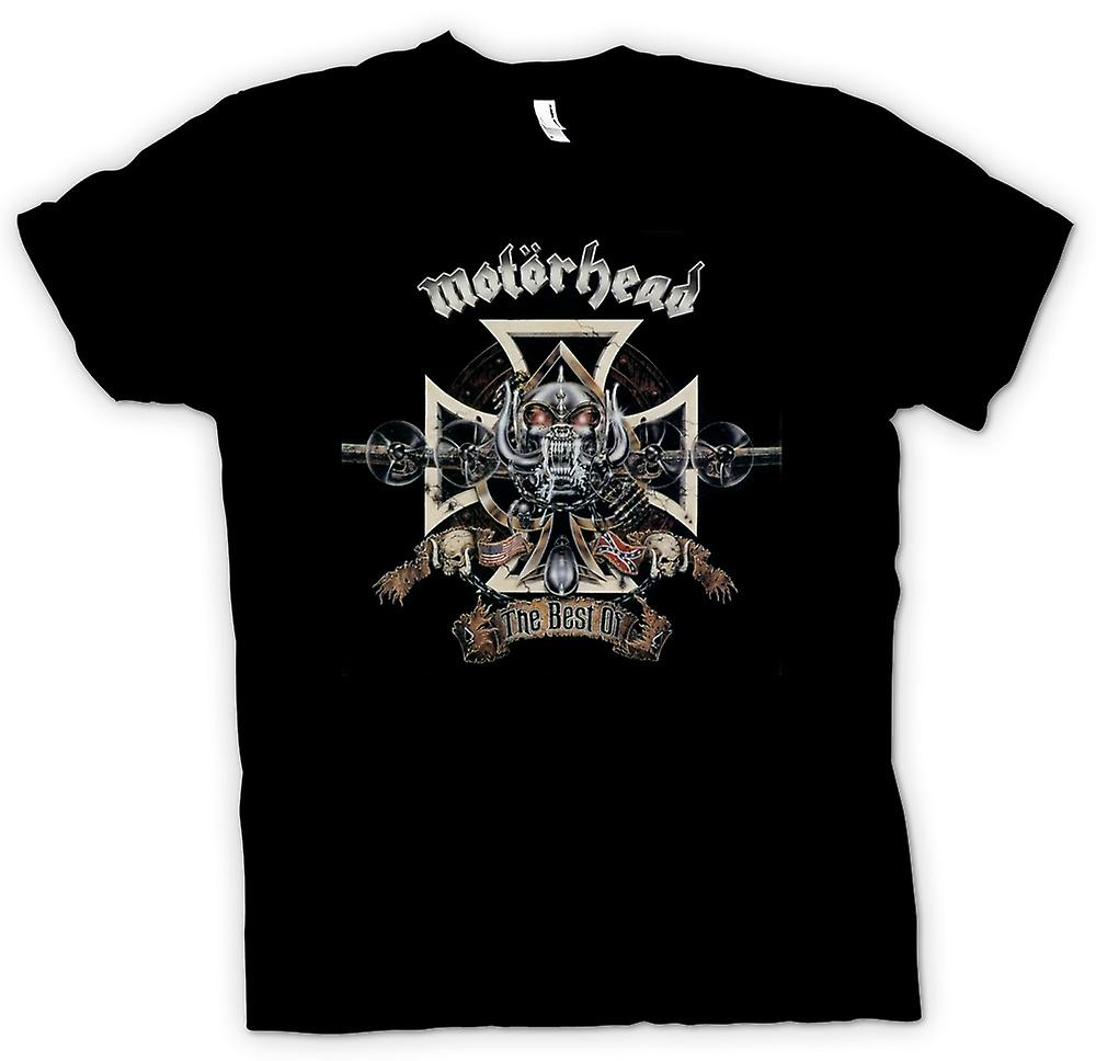 Kids T-shirt - Motorhead - Best Of Rock Metal