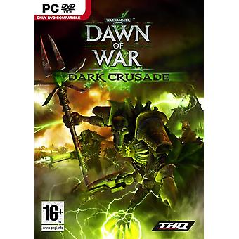 Warhammer 40 000 Dawn of War - Dark Crusade (PC)