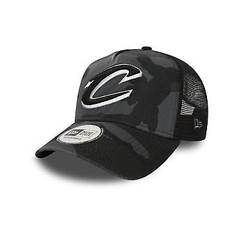 Nowa Era Cleveland Cavaliers Trucker Cap