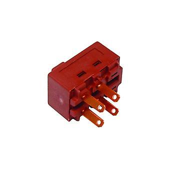 Interrupteur d'éclairage Hotpoint 1 pôle pièces détachées