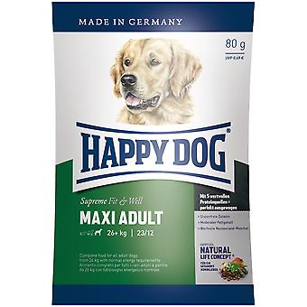 Happy Dog Pienso para Perro Maxi Adult (Dogs , Dog Food , Dry Food)
