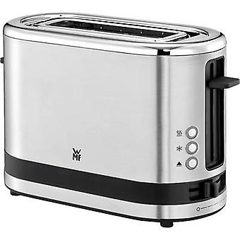 Toaster with built-in home baking attachment WMF Stainless stee