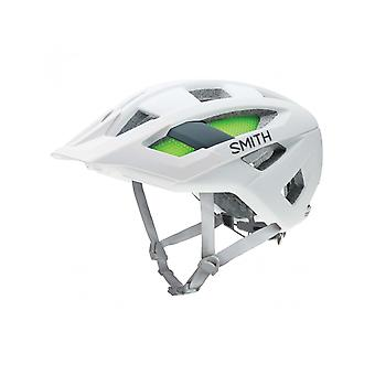 Smith Optics Matte White 2018 Rover MTB Helmet