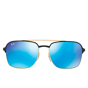 Rayban Rb3570 187 55 58mm Unisex New Authentic Classic Sunglasses Sealed Boxed