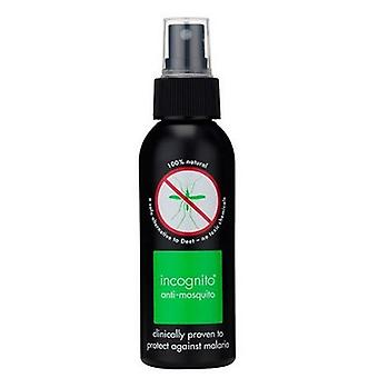 Incognito, Anti-Mosquito Camo Spray, 100ml