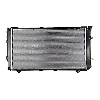 OSC Cooling Products 2082 New Radiator