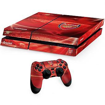 Arsenal PS4 Skin Bundle