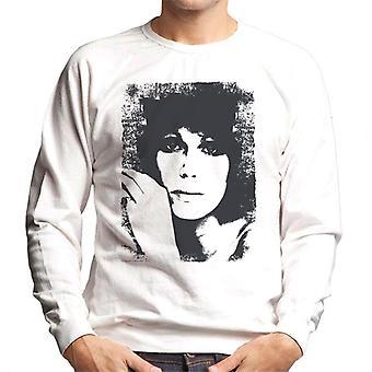 Camiseta de TV Times Joanna Lumley 1976 los hombres